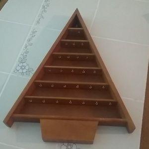 Hallmark Shadow Box Memory Tree